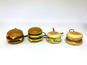 McDonald's Toys Food Item Collectibles | McDonald's Japan