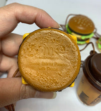 Load image into Gallery viewer, McDonald's Toys Food Item Collectibles | McDonald's Japan
