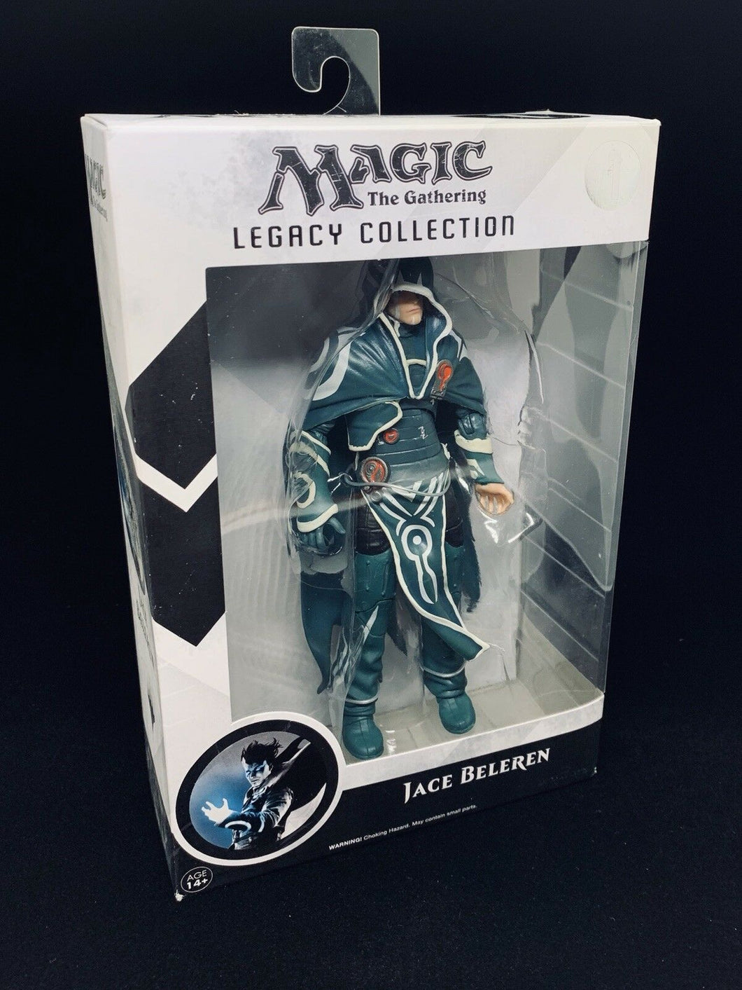 "Funko - Magic The Gathering Jace Beleren 7"" Legacy Collection Action Figure"