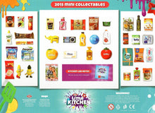 Load image into Gallery viewer, Little Shop NZ / Little Kitchen 2015 - 38 Minis to Collect!