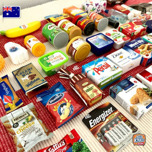 NZ 2013 Complete 44 Minis w Collector's Tin