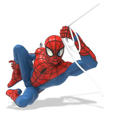 Load image into Gallery viewer, Hallmark Keepsake Spider-Man Spidey Swings Into Action Ornament | AU SEALED