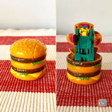 Load image into Gallery viewer, McDonald's Changeables Series 2 | McRobots | McDonald's Collectables | AU STOCK