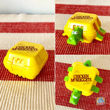 Load image into Gallery viewer, McDonald's Changeables Series 3 | McRobots | McDonald's Collectables | AU STOCK