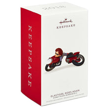 Load image into Gallery viewer, Hallmark Incredibles 2 Elastigirl Disney Pixar Rides Again Figurine | AU SEALED