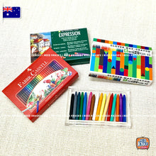 Load image into Gallery viewer, Mini Colour Crayon Set - 1:12 Miniature