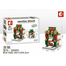 Load image into Gallery viewer, SEMBO Block SD6609 | Gncci Shop | Creative Building Blocks