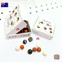 Load image into Gallery viewer, Mini Guylian Chocolates Set - dollhouse 1:12