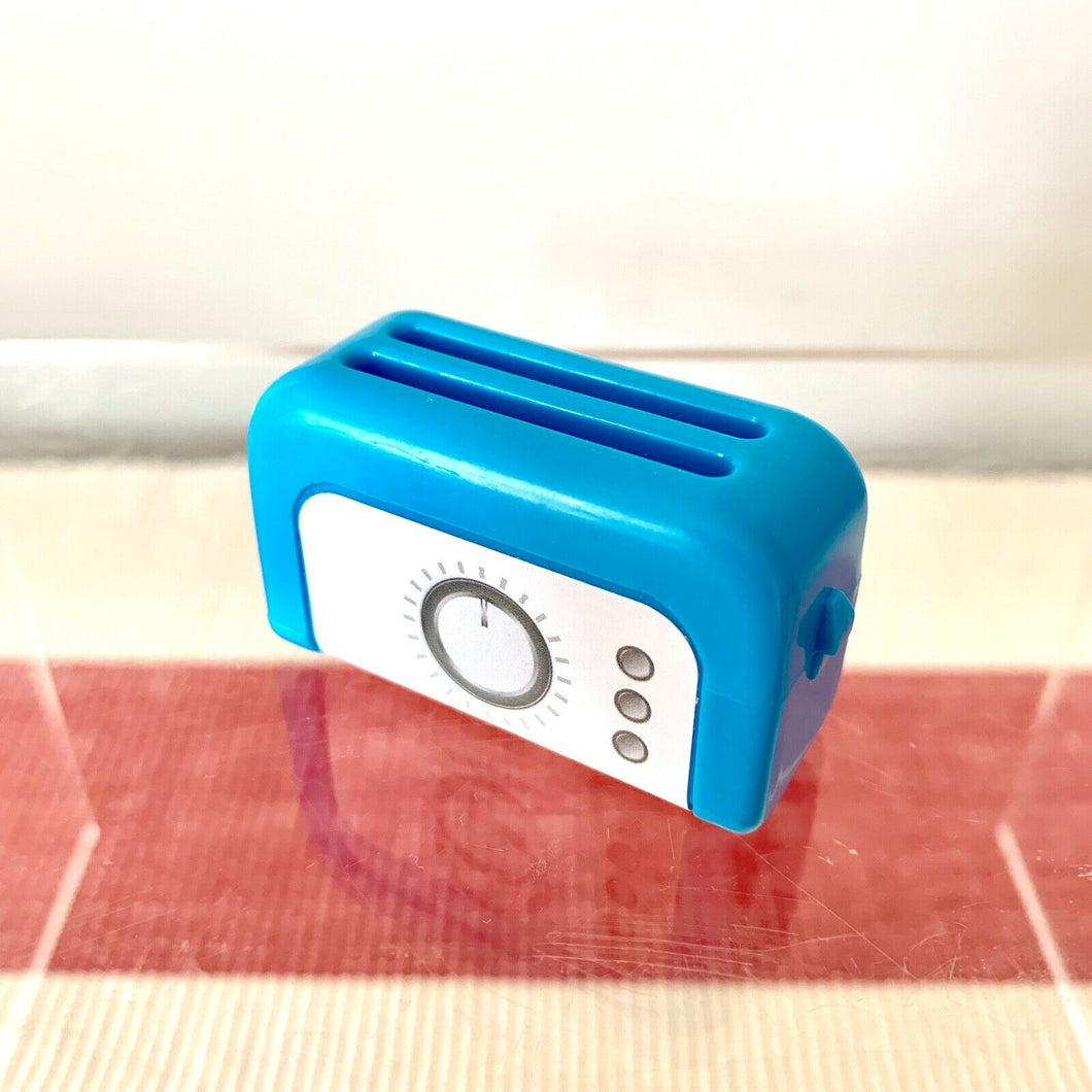 Little Shop Netherlands - Mini Toaster