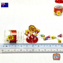 Load image into Gallery viewer, Mini Chupachups Lollies Set 1:12 Miniature