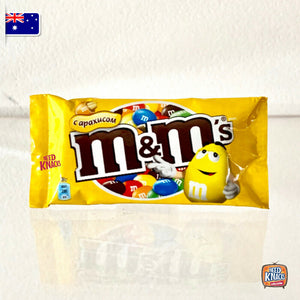 Little Shop Mini M&M's Chocolate *RARE*
