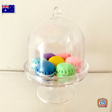 Load image into Gallery viewer, Mini Macaron Display Set - 1:8 Miniature