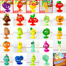 Load image into Gallery viewer, Stikeez PINEAPPLE - ORANGE version - RUSSIA STIKEEZ *NEW* RARE