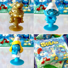 Load image into Gallery viewer, STIKEEZ SMURF The Lost Village *RARE*NEW*