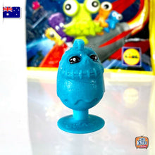 Load image into Gallery viewer, Stikeez From SPACE - 5 Variaties! add to Coles Fresh Stikeez Colleciton!