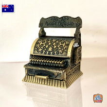 Load image into Gallery viewer, Mini Antique Cash Register (cast iron) - 1:12 Miniature