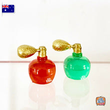 Load image into Gallery viewer, Mini Perfume Bottles Set of 2 - Miniature 1:12