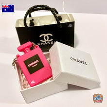 Load image into Gallery viewer, Mini Handbag Set - C Special Edition PINK - 1:12 Miniature