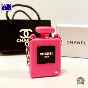 Mini Handbag Set - C Special Edition PINK - 1:12 Miniature