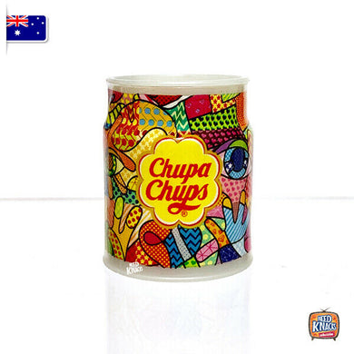 Mini Chupa Chups Tub - Zuru Mini Brands USA