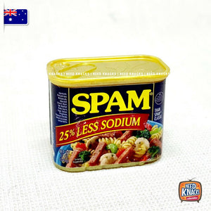 Zuru Mini Brands USA - SPAM Set of 3