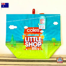 Load image into Gallery viewer, Coles Little Shop Series 2 Collectables - Choose your item. NEW & Most SEALED.