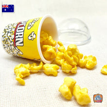 Load image into Gallery viewer, For Coles Little Shop 2 Fans - Mini Popcorn set