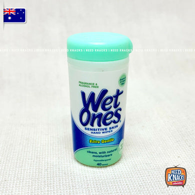 Zuru Mini Brands USA - Wet Ones