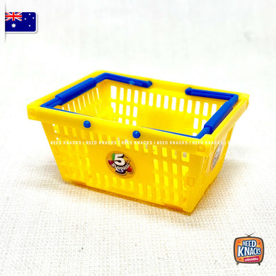 Mini Basket (flatpack) by Zuru Mini Brands USA