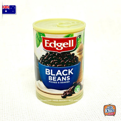 Coles Little Shop 2 - Black Beans mini New