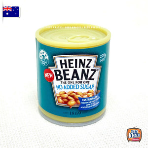 Coles Little Shop 2 - Heinz Beanz mini New