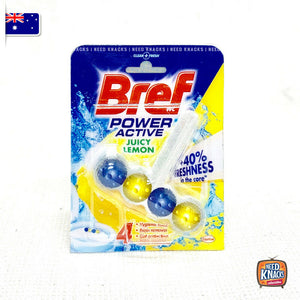 Coles Little Shop 2 - Bref Power Active mini New