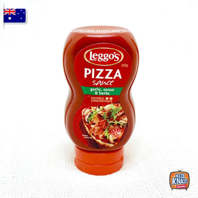 Coles Little Shop 2 - Leggo's Pizza Sauce mini New
