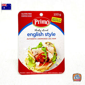 Coles Little Shop 2 - Primo English Ham mini New