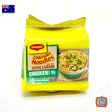 Coles Little Shop 2 - Maggi Noodles mini New