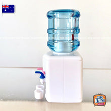 Load image into Gallery viewer, Mini Water Cooler Set - 1:12 Miniature