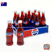 Load image into Gallery viewer, Mini Pepsi Crate - 1:12 Miniature