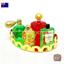 Load image into Gallery viewer, Mini Perfume Set - Miniature 1:12