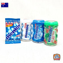 Load image into Gallery viewer, Zuru Mini Brands USA - Mini MENTOS SET of 4 NEW