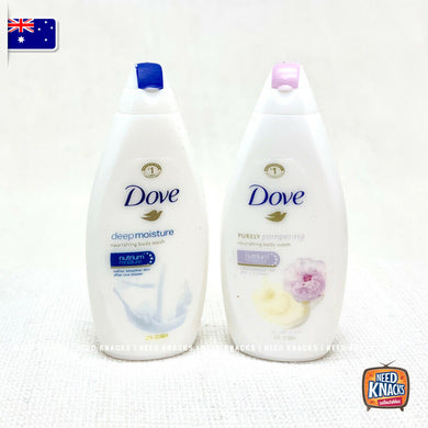 Zuru Mini Brands USA - Mini DOVE LOTION SET of 2