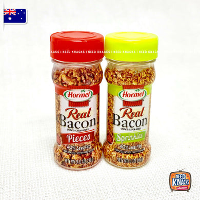 Zuru Mini Brands USA - Mini REAL BACON SET of 2