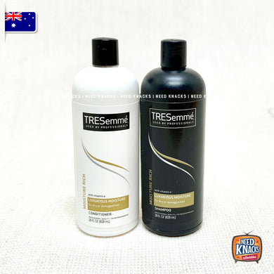 Zuru Mini Brands USA - Mini TRESemme SET of 2