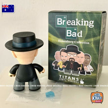 Load image into Gallery viewer, Breaking Bad Titans Collection Mini-Figure - Heisenberg *New*