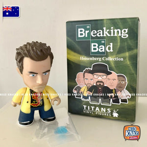 Breaking Bad Titans Collection Mini-Figure - Jesse Pinkman *New*