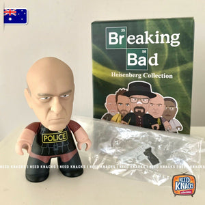 Breaking Bad Titans Collection Mini-Figure - Hank *New*