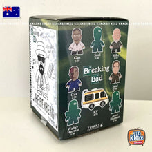 Load image into Gallery viewer, Breaking Bad Titans Collection Mini-Figure - Hank *New*