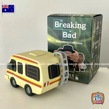 Load image into Gallery viewer, Breaking Bad Titans Collection Mini-Figure - The RV *New*