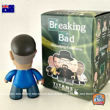 Load image into Gallery viewer, Breaking Bad Titans Collection Mini-Figure - Gus ( Face Off) *New*