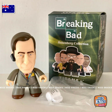 Breaking Bad Titans Collection Mini-Figure - Saul *New*