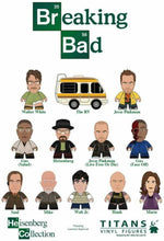 Load image into Gallery viewer, Breaking Bad Titans Collection Mini-Figure - Saul *New*